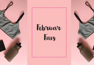 Februar Favs