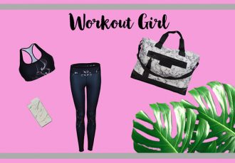 Workout girl sportglam blog