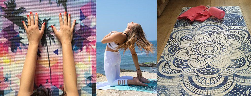vagabond goods yogamatten