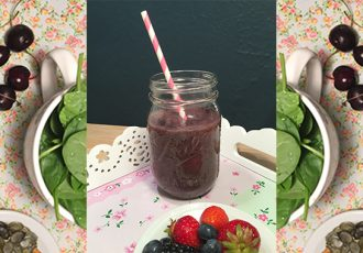 Blog Smoothie