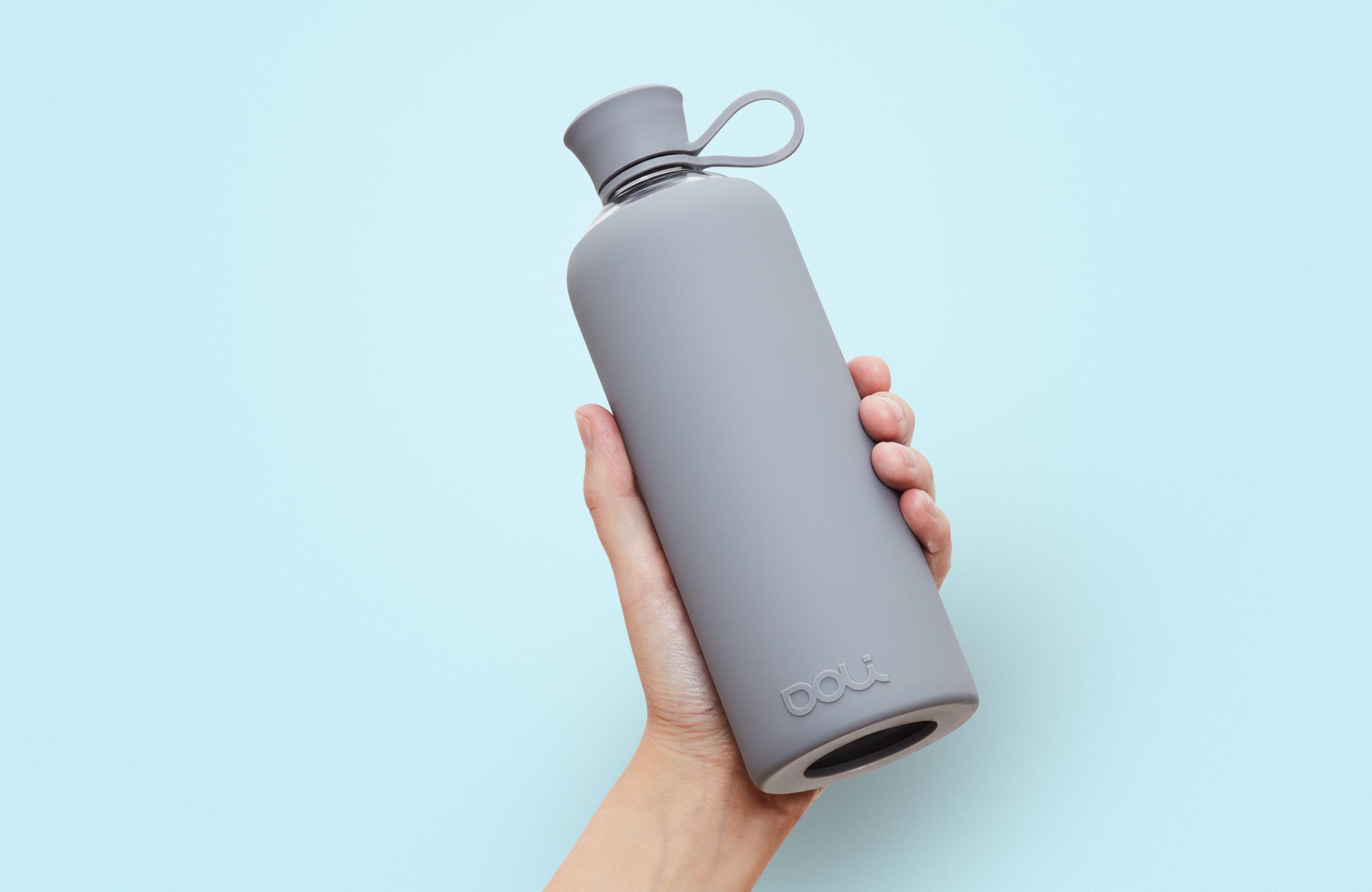 Doli Trinkflasche Titanium